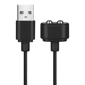Satisfyer - USB Charging Cable Black