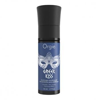 Orgie - Greek Kiss Annallingus Exciting Gel 50 ml
