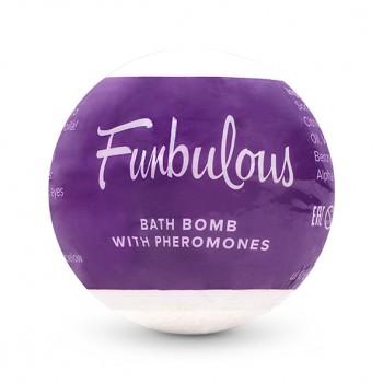 Obsessive - Bath Bomb with Pheromones Fun