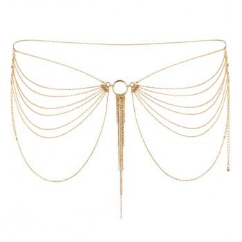 Bijoux Indiscrets - Magnifique Waist Jewelry Gold