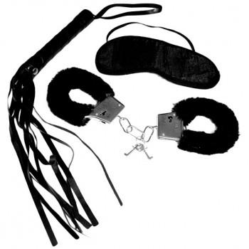 S&M - Intro to S&M Kit Black