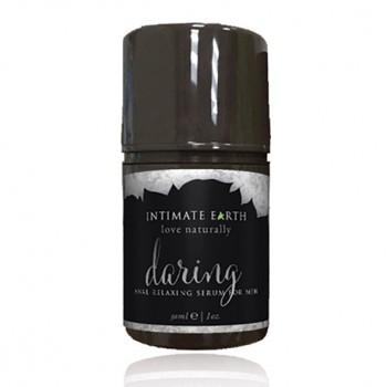 Intimate Earth - Anal Relaxing Serum Daring for Men 30 ml