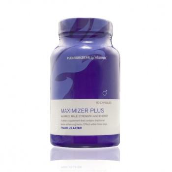 Viamax - Maximizer Plus 60 Tabs