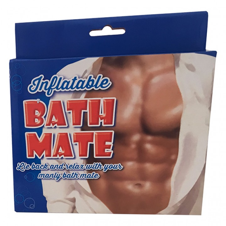 Inflatable Bath Mate - Spencer & Fleetwood