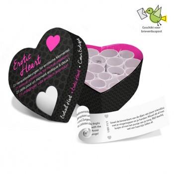 Erotic Heart Mini (NL-DE-EN-FR)