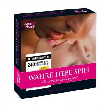 Wahre Liebe Spiel Erweiterungs-Set (DE)