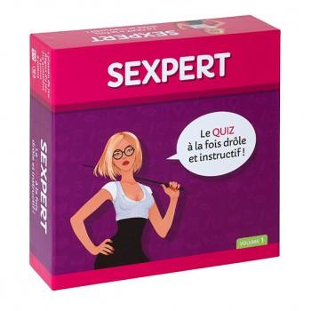 Sexpert (FR)