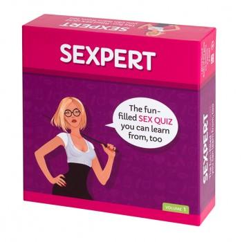 Sexpert (EN)