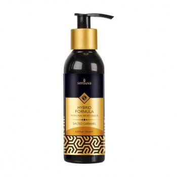 Sensuva - Hybrid Personal Moisturizer Salted Caramel 125 ml