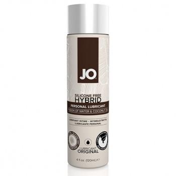 System JO - Silicone Free Hybrid Lubricant Coconut 120 ml