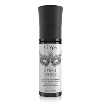 Orgie - Intimus White Intimate Whitening Stimulating Cream 50 ml