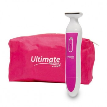 Ultimate Personal Shaver Women