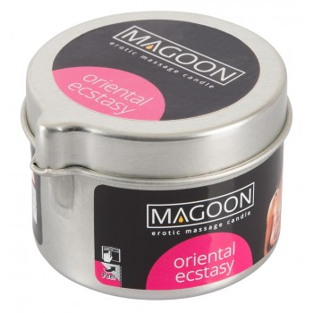 Magoon Candle OrientalEcst. 50