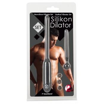 Silicone Dilator Set