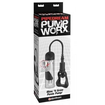 PW Blow-N'-Grow Peis Pump