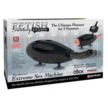 FFS Int. Extreme Sex Machine