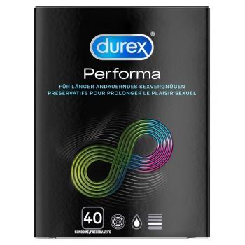 Durex Performa 40pcs