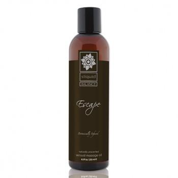 Sliquid - Balance Massage Escape 255 ml