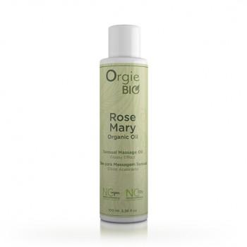 Orgie - Bio Organic Oil Rosemary100 ml