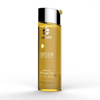 Swede - Senze Massage Oil Clove Orange Lavender 150 ml