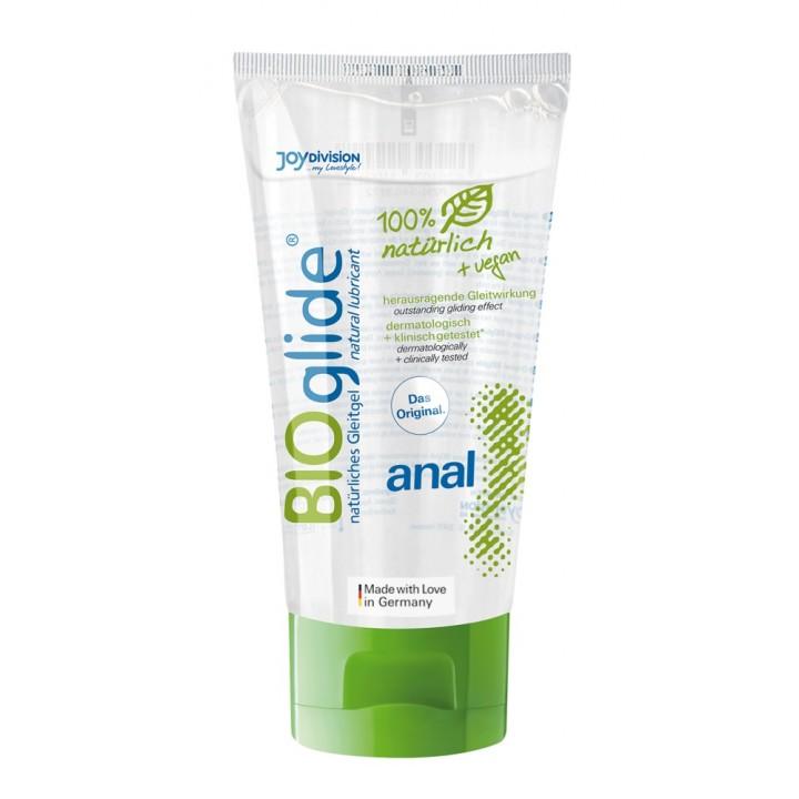 Anālais lubrikants BIOglide anal 80ml - Joydivision Präparate