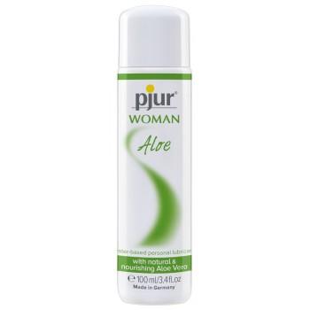 pjur woman Aloe waterbased 100