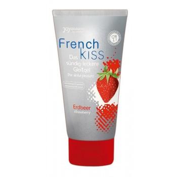 Frenchkiss Strawberry 75ml