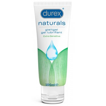 Durex Naturals Gleitgel