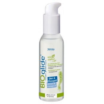 BIOglide lubricant&massage oil