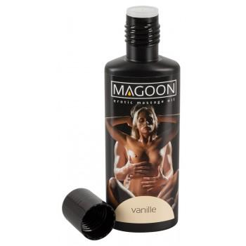 Vanille Massage-Öl 100 ml