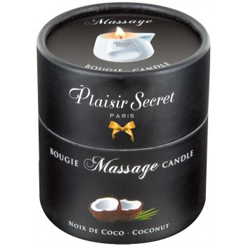 Massage Candle Coco 80ml