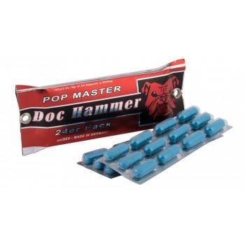 Doc Hammer Pop Master 24pcs