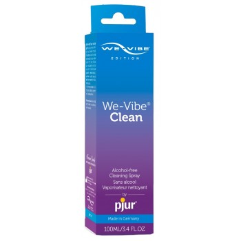 pjur We-Vibe Clean 100 ml