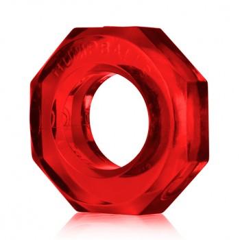 Oxballs - Humpballs Cockring Ruby