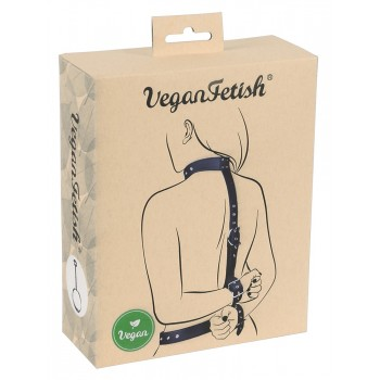 Roku un kakla Sasaistes Josta Vegan Fetish