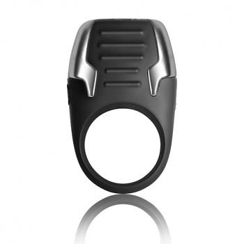 Rocks-Off - Xerus C Ring Black