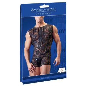 Men's Body lace S