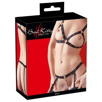 BK Strap Bikini S-L black