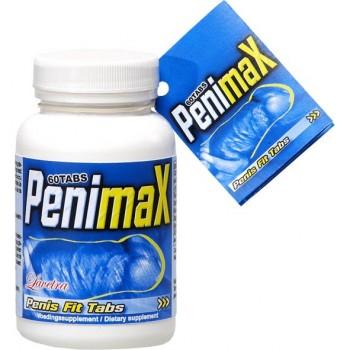 PenimaX Penis Fit Tabs