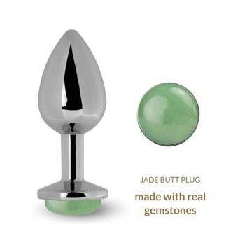 La Gemmes - Butt Plug Jade