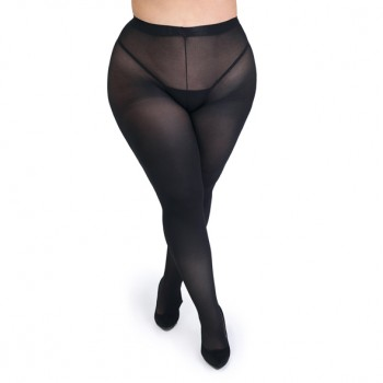 Fifty Shades of Grey - Captivate Spanking Tights Curve