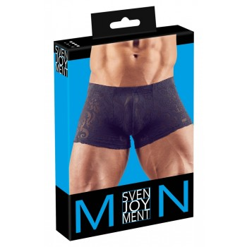 Vīriešu Erotiskā apakšveļa Bokseri Men´s Pants S Seksīga