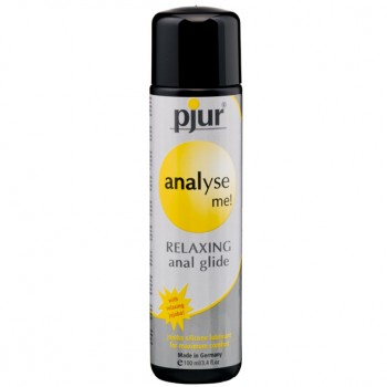 Pjur - Analyse Me Relaxing Silicone Anal Glide 100 ml