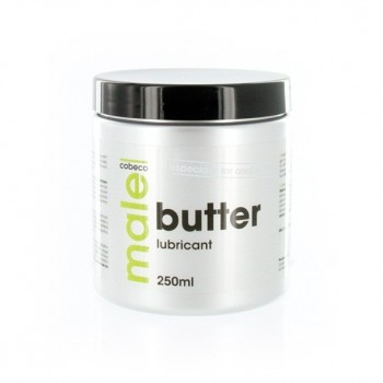 Male - Butter Lubricant 250 ml