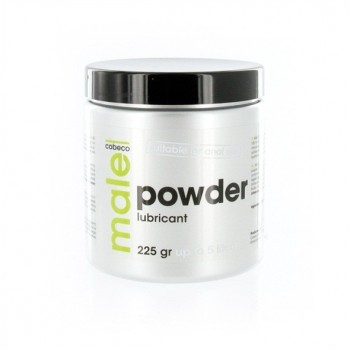 Male - Powder Lubricant 225 gram