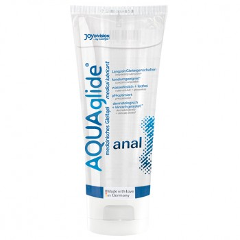 Joydivision - AQUAglide Lubricant Anal 100 ml