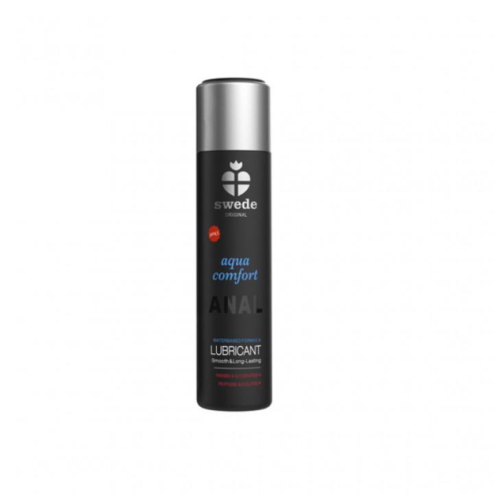 Swede - Aqua Comfort Anal Lubricant 60 ml - swede