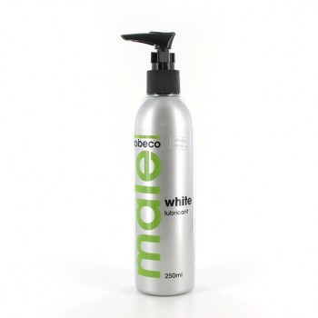 Male - White Lubricant 250 ml