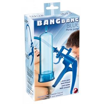Bang Bang Black Scissors Grip