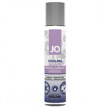 System JO - For Her Agape Lubricant Cool 30 ml